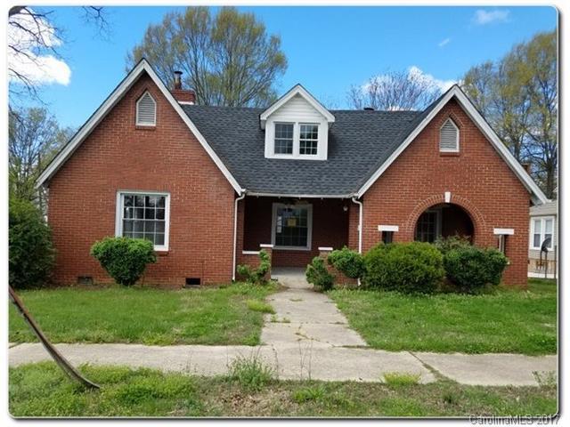 201 N Oak Street, Lincolnton, NC 28092 (#3269896) :: Cloninger Properties