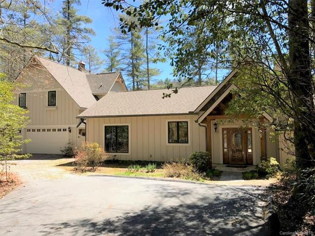 2153 Upper Whitewater Road #188, Sapphire, NC 28774 (#3269907) :: Odell Realty Group