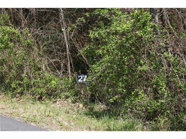 146 Peddlers Trail #27, Mars Hill, NC 28754 (#3270093) :: Rinehart Realty