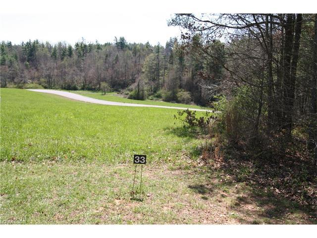 360 Settlers Trail #33, Mars Hill, NC 28754 (#3270097) :: Rinehart Realty