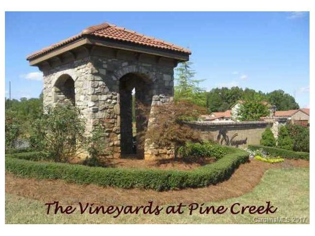 6042 Chardonnay Circle Lot #2, Kannapolis, NC 28081 (#3270241) :: Team Honeycutt