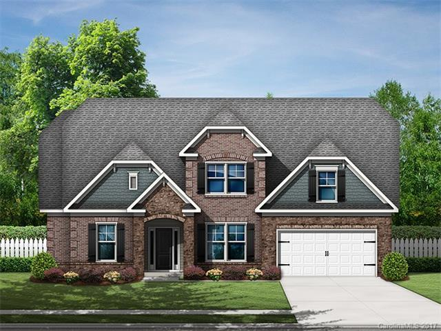 11320 Three Sisters Lane #390, Mint Hill, NC 28227 (#3270290) :: Exit Mountain Realty