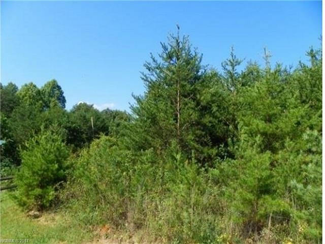 LOT 83 Silent Forest Way #83, Lake Lure, NC 28746 (#3270296) :: Rinehart Realty