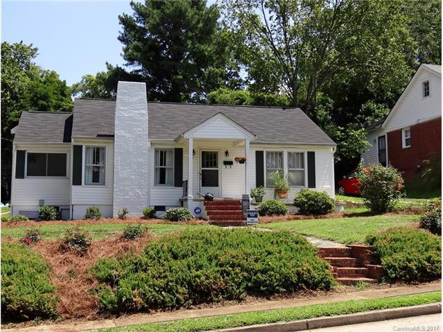327 Spring Street SW, Concord, NC 28025 (#3270534) :: Team Honeycutt