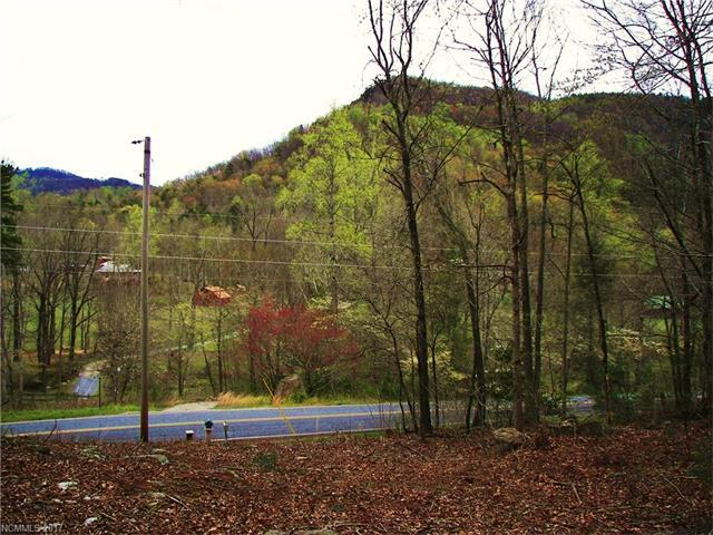 Lots 69 & 70 Cedar Creek Road 69 & 70, Lake Lure, NC 28746 (#3270998) :: Puffer Properties