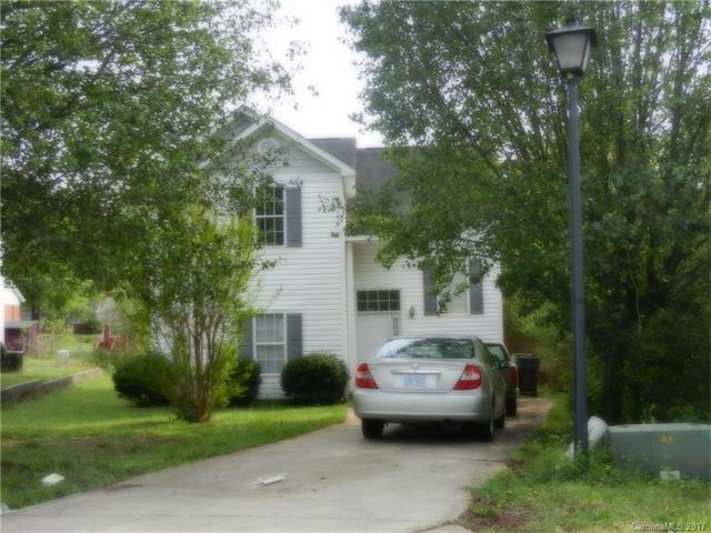 3813 Bullard Street, Charlotte, NC 28208 (#3271137) :: Century 21 First Choice