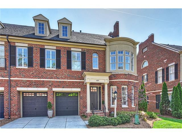 6835 Louisburg Square Lane #6835, Charlotte, NC 28210 (#3271157) :: Leigh Brown and Associates with RE/MAX Executive Realty