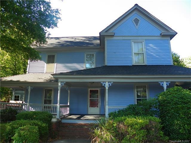 8771 E Franklin Street, Mount Pleasant, NC 28124 (#3271663) :: Team Honeycutt