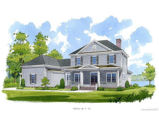 Lot 45 Homer Lane #45, Mooresville, NC 28117 (#3272040) :: LePage Johnson Realty Group, Inc.