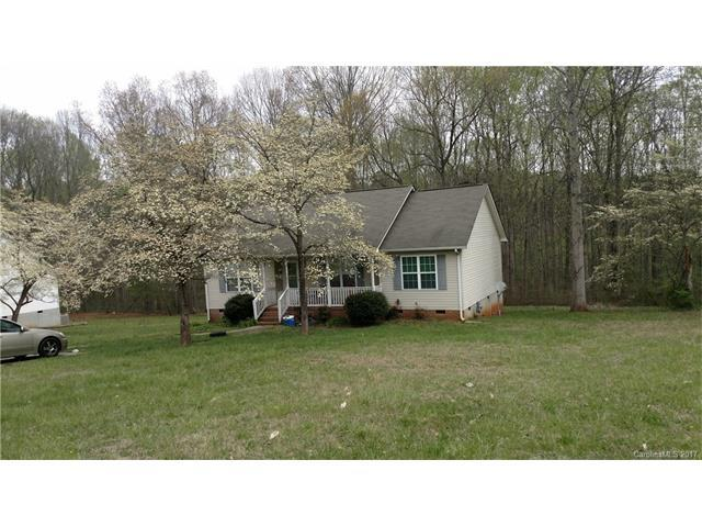 308 Hickory Lane, Salisbury, NC 28147 (#3272451) :: Miller Realty Group