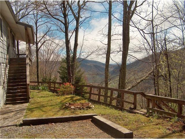 244 Summer Drive, Maggie Valley, NC 28751 (#3272524) :: Exit Mountain Realty