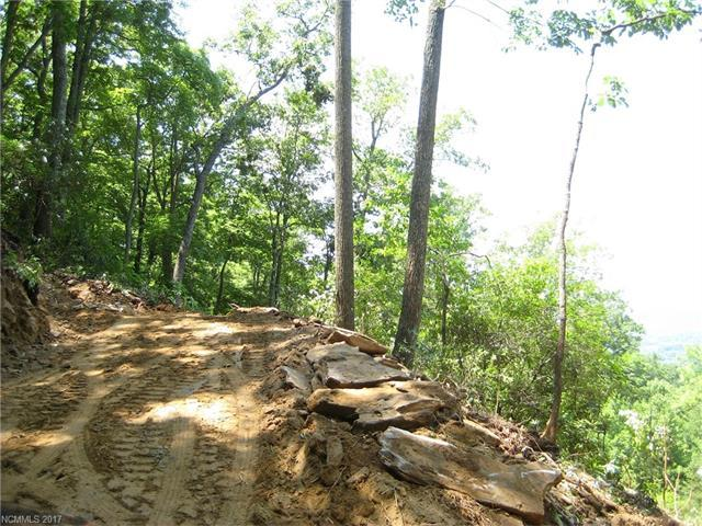 175 Woodburn Drive Lot 3, Swannanoa, NC 28778 (#3272567) :: Keller Williams Professionals