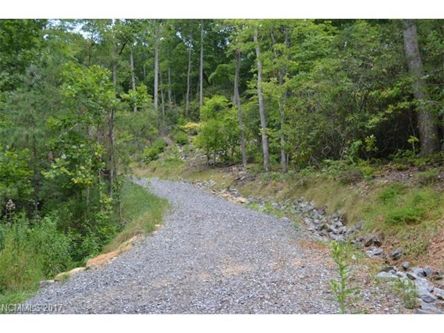 170 Woodburn Drive Lot 1, Swannanoa, NC 28778 (#3272570) :: Keller Williams Professionals