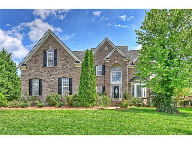 4221 French Fields Lane #364, Harrisburg, NC 28075 (#3273171) :: Team Honeycutt