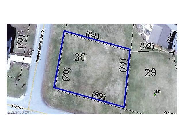 30 Plato Place #30, Etowah, NC 28729 (#3273258) :: Puffer Properties