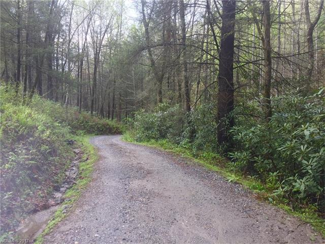 Lot #4 Waggoners Way, Saluda, NC 28773 (#3273455) :: Stephen Cooley Real Estate Group