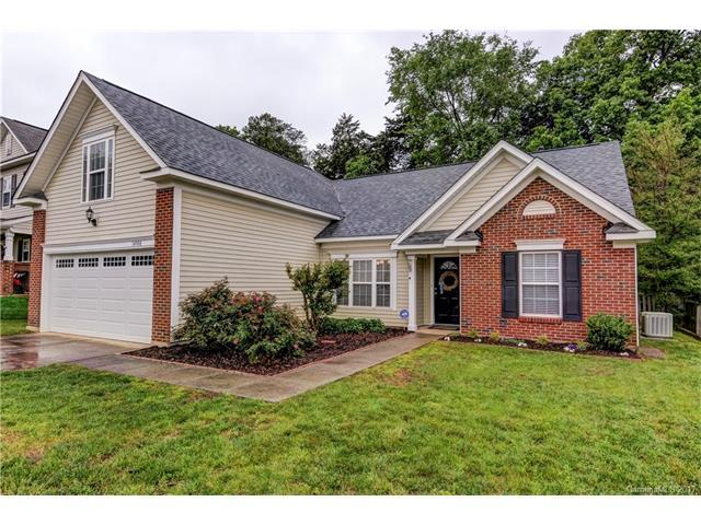 14908 Jerpoint Abby Drive, Charlotte, NC 28273 (#3273473) :: Rinehart Realty