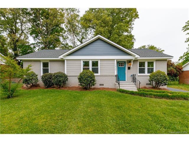 1420 Tarrington Avenue, Charlotte, NC 28205 (#3273499) :: Rinehart Realty