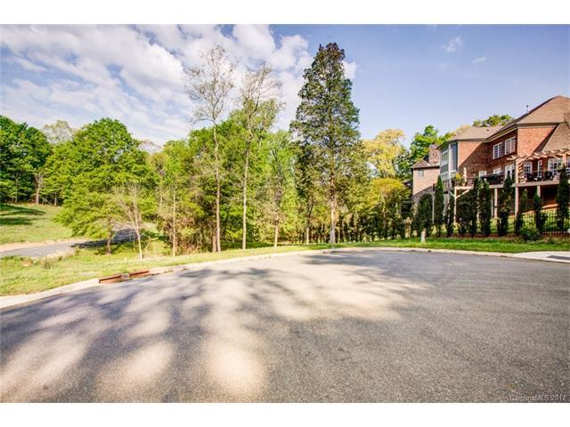 3505 Gatewood Oaks Drive L7, Charlotte, NC 28210 (#3273686) :: Robert Greene Real Estate, Inc.