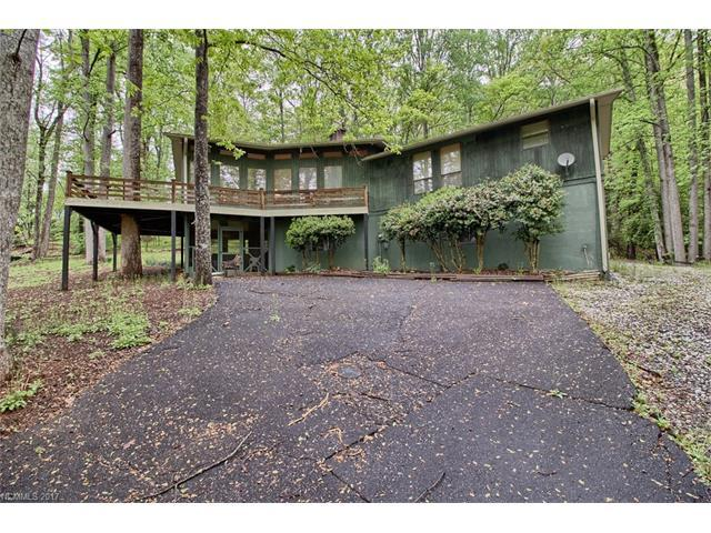 194 White Pine Drive, Lake Lure, NC 28746 (#3273714) :: Puffer Properties