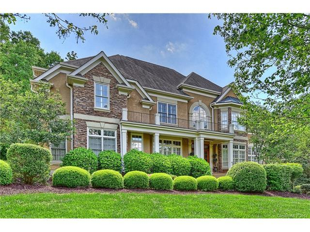 11431 James Jack Lane, Charlotte, NC 28277 (#3273739) :: Leigh Brown and Associates with RE/MAX Executive Realty