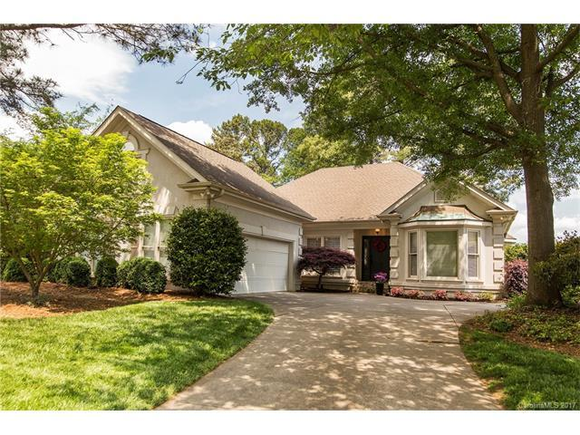 17206 Players Ridge Drive, Cornelius, NC 28031 (#3273827) :: LePage Johnson Realty Group, Inc.