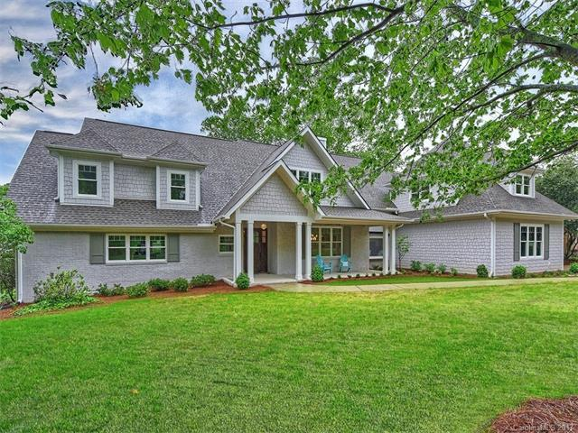 232 Livingston Drive, Charlotte, NC 28211 (#3274268) :: Leigh Brown and Associates with RE/MAX Executive Realty