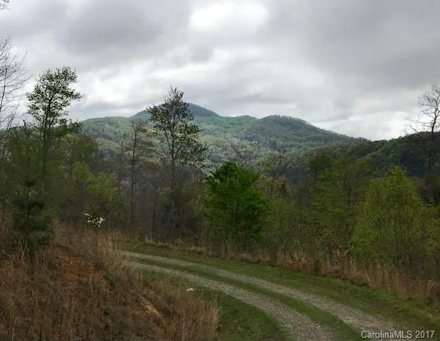 00 Firefly Trail #73, Marshall, NC 28753 (#3274383) :: Mossy Oak Properties Land and Luxury