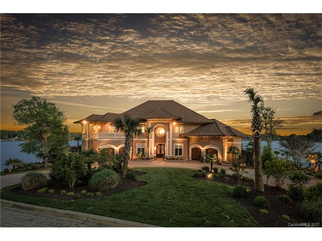 178 Mariner Pointe Lane, Mooresville, NC 28117 (#3275292) :: Carlyle Properties