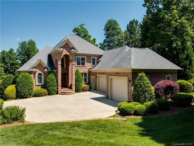 17528 Paradise Cove Court, Cornelius, NC 28031 (#3275364) :: LePage Johnson Realty Group, Inc.