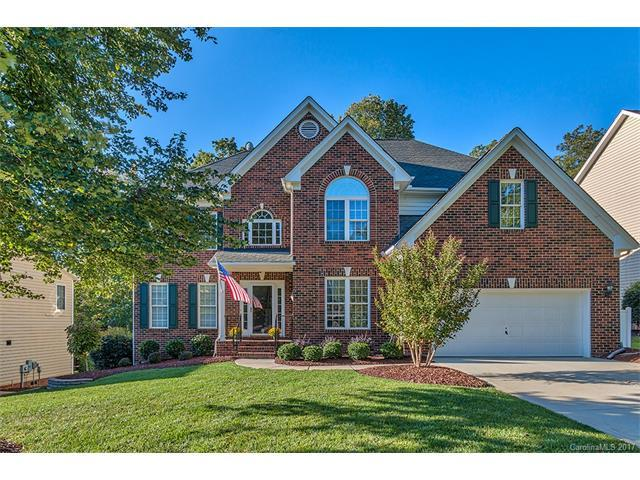 11730 Kinross Court #31, Huntersville, NC 28078 (#3275428) :: Cloninger Properties