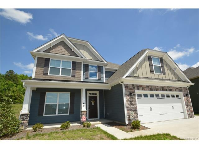 1165 Hollis Circle, Concord, NC 28025 (#3275799) :: The Andy Bovender Team