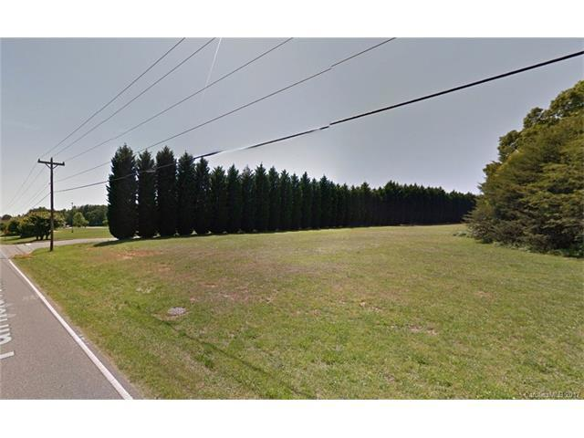 Approx.1.84 acres Fairfield Forest Road, Denver, NC 28037 (#3275884) :: Cloninger Properties
