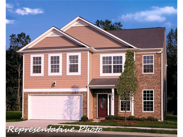 5619 Fenway Drive Lot 20, Charlotte, NC 28273 (#3275894) :: High Performance Real Estate Advisors