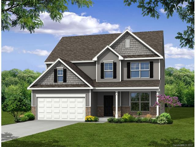 5615 Fenway Drive Lot 21, Charlotte, NC 28273 (#3275904) :: High Performance Real Estate Advisors