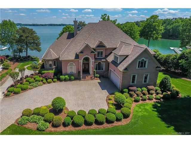 123 Moors End, Mooresville, NC 28117 (#3276072) :: Carlyle Properties