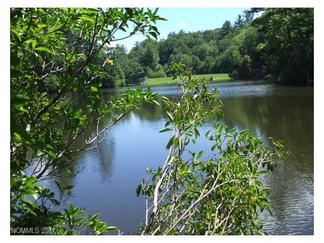 NA Indian Lake Road #8, Lake Toxaway, NC 28747 (#3276498) :: Stephen Cooley Real Estate Group