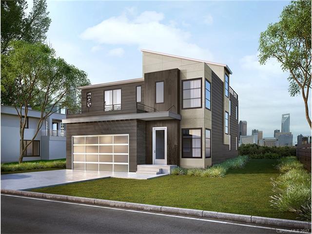 3328 Ritch Avenue, Charlotte, NC 28206 (#3276591) :: Pridemore Properties
