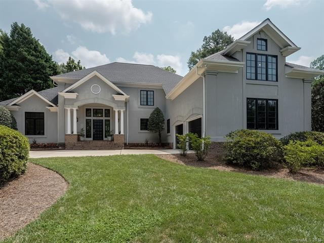 5725 Laurium Road, Charlotte, NC 28226 (#3277087) :: Stephen Cooley Real Estate Group