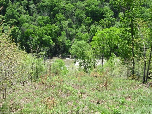 3641 French Broad Parkway #5, Marshall, NC 28753 (#3277170) :: Puffer Properties