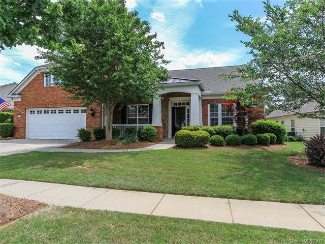 9251 Whistling Straits Drive, Indian Land, SC 29707 (#3278293) :: Miller Realty Group