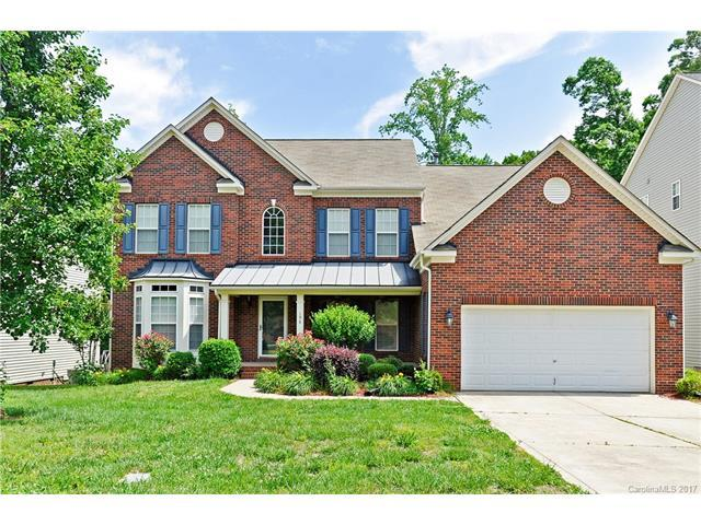 198 Winterbell Drive, Mooresville, NC 28115 (#3278583) :: Stephen Cooley Real Estate Group