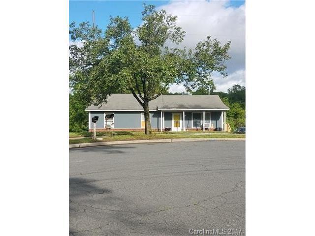 1619 Whisnant Street, Charlotte, NC 28206 (#3278651) :: The Beth Smith Shuey Team