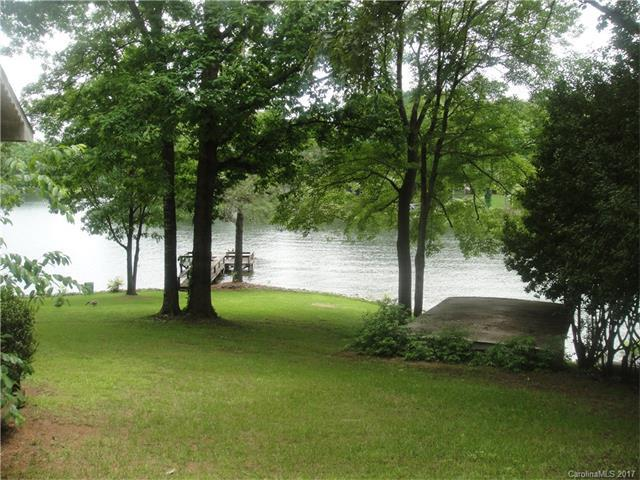 9075 Clement Circle #10, Terrell, NC 28682 (#3279121) :: LePage Johnson Realty Group, Inc.