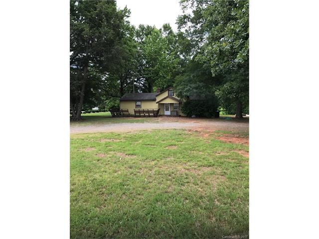 203 Island Ford Road, Statesville, NC 28625 (#3279425) :: LePage Johnson Realty Group, Inc.