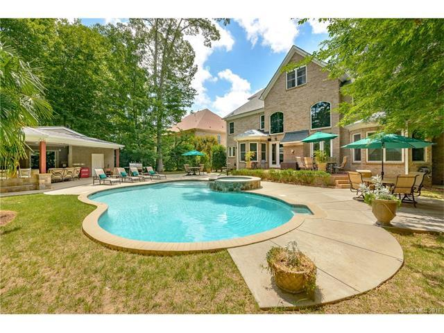 3509 Mcpherson Street, Waxhaw, NC 28173 (#3279512) :: High Performance Real Estate Advisors