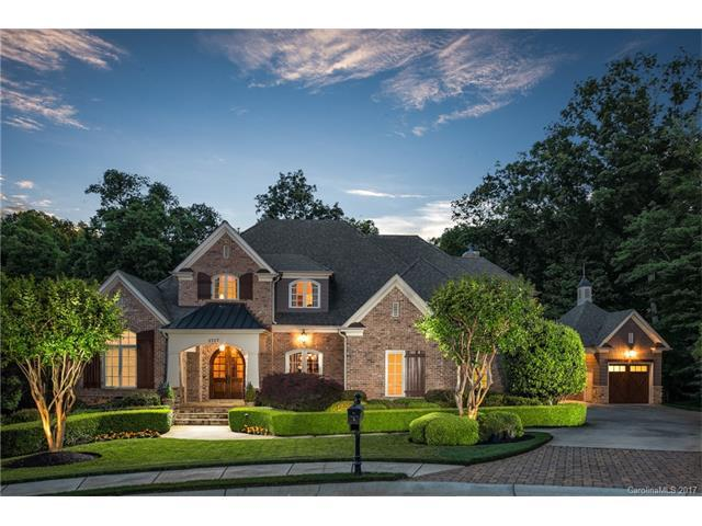 1737 Shadow Forest Drive, Matthews, NC 28105 (#3279720) :: LePage Johnson Realty Group, Inc.