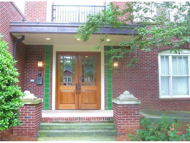 518 Clarice Avenue #309, Charlotte, NC 28204 (#3279780) :: The Ann Rudd Group