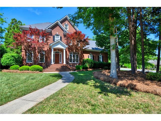 18405 Town Harbour Road, Cornelius, NC 28031 (#3279997) :: LePage Johnson Realty Group, Inc.
