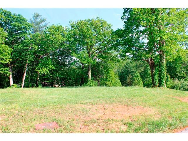 00 Ridgeview Hill Court #5, Hendersonville, NC 28791 (#3280040) :: Stephen Cooley Real Estate Group